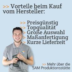 SAM Produktionsstätte